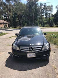 Mercedes - C - 2011 Richmond Hill