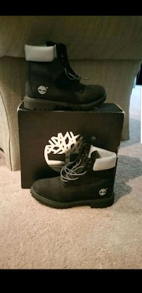 All Black DTLR Exclusive 6inch Timberland Hyattsville, 20785