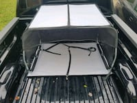 Dog shelter for truck bed Palm Coast