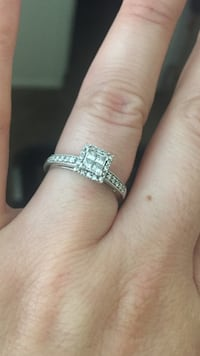 Size 7 Ring Orcutt, 93455