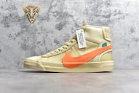 Blazer mid off white Fairview, 07022
