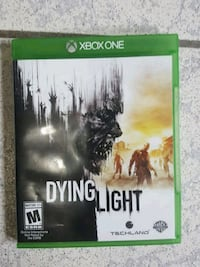 Dying Light for Xbox One Lebanon, 24266