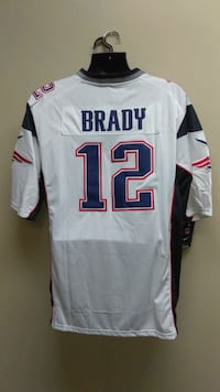New England Patriots Jersey Jacksonville, 32257
