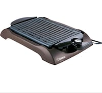 Zojirushi EB-DLC10 Indoor Electric Grill Passaic, 07055