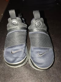 Toddler Nikes size 10 West Des Moines, 50266
