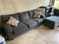 Couches for sell Stafford, 22556