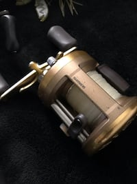 Shimano Reels & One combo Houston, 77038