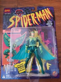 Spider-Man Vulture action figure pack