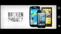 IPhones screen repair Dearborn