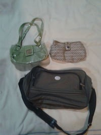 Assorted purses and bag $5 each