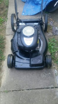 runs good propelled lawnmower Indianapolis