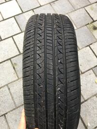 all season tires 195/65 R15 Toronto