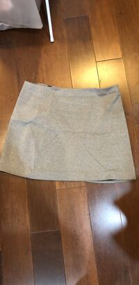 Theory skirt size 12