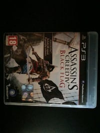 Assassin's Creed Black Flag PS3 6806 km