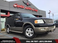 Ford Expedition 2003 Medford