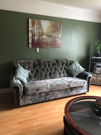 Set of 3 couches Surrey