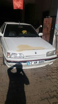 renault manager - 1991