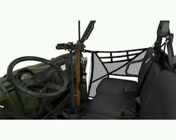 New Polaris In-Cab Gun Mount Kit