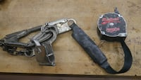 Rebel Protecta Model: AD111A with extra hooks pre owned. Baltimore, 21205
