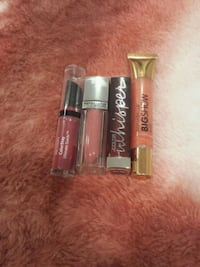 lipsticks and lipglosses must go  Barrie, L4N 6B6
