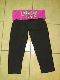 Lace Victoria's Secret sweats  Las Cruces, 88001