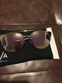 Original quay Australia sunglasses, all 3 for 80, each pair $30, not negotiable, excellent condition Greenfield, 93927
