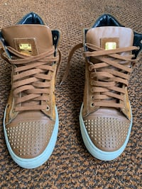MCM by Michalsky Urban Nomad III High Top Sneakers Size 41-(10) Manassas, 20109