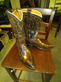 The Best Real Cowboy Boots Made in TEXAs  NOCONA BOOTS..