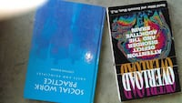 two book collections