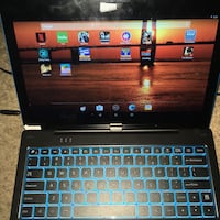 Nextbook NX16A11264 Ares Edition 11.6 Touchscreen 64 GB 2 IN 1 Tablet with Keyboard $85 Indianapolis, 46222