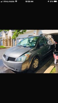 Nissan - Quest - 2005 Owings Mills