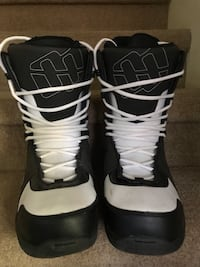 Snow board boots size 12 Coquitlam, V3H