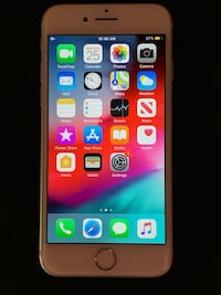 Unlocked iPhone 8 256GB Olney, 20832