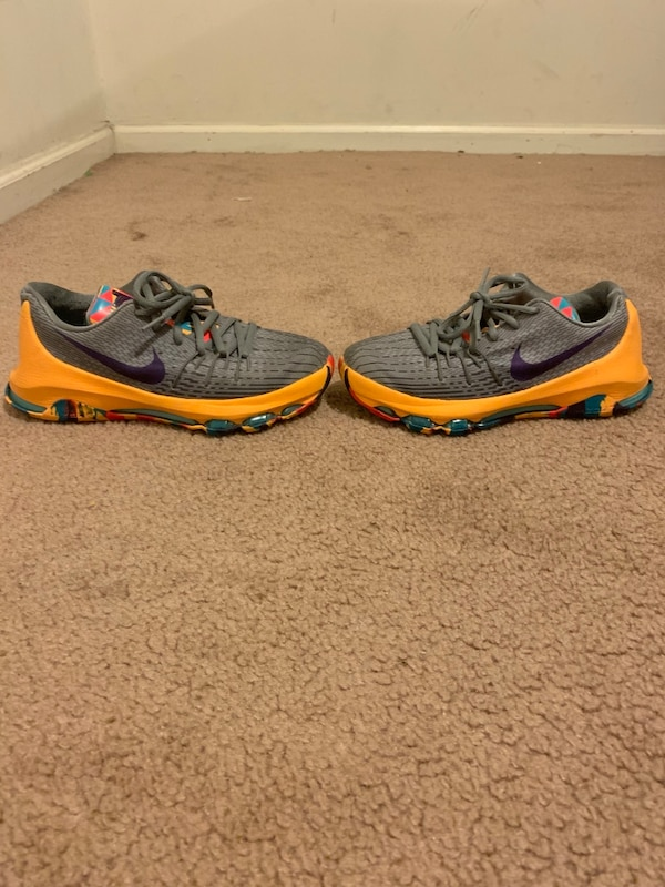 561048559b32 Used KD 8s Size 4 for sale in Upper Marlboro - letgo