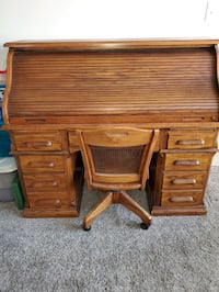 Roller Desk, great condition