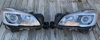 [TL_HIDDEN] 7 Subaru Outback/Legacy Halogen Headlights Norfolk, 23502