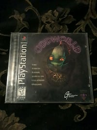 Abe's oddysee ps1 Fleetwood, 19522