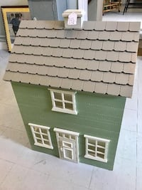 Pottery Barn Kids Doll House Dollhouse and furniture Rockville, 20855