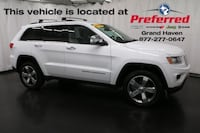 2016 Jeep Grand Cherokee 4WD 4dr Limited Grand Haven, 49417