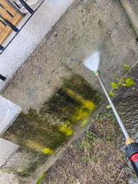 Power washing Lincoln