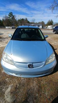 2005 Honda Civic  West Columbia