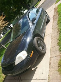 2003 Mercury Sable Melvindale