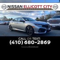 2017 Honda Civic EX Ellicott City