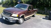 2000 Ford F-150 part out Wilmington, 19808