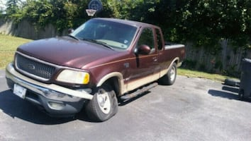2000 Ford F-150 part out