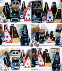 Metronome collection Woodstock, 22664