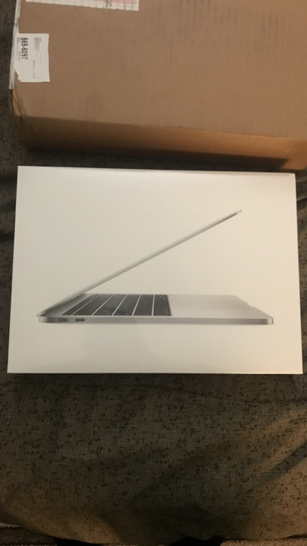 "Apple MacBook Pro 13"" 128GB SSD 2.3GHz 8GB RAM Brand New"