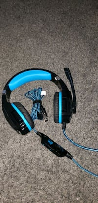 Gaming headset Dover, 17315