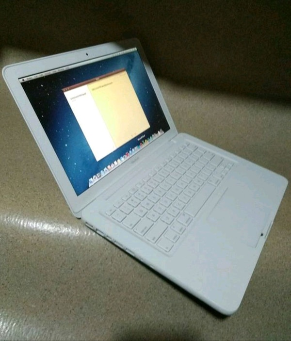 white General Mobile tablet with box