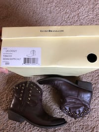 Lucky brand lady's size 8 Los Angeles, 90034